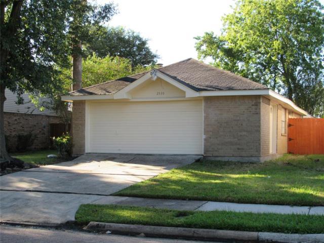 2539 Chestnut Mills Road, Houston, TX 77067 (MLS #96058447) :: Keller Williams Realty
