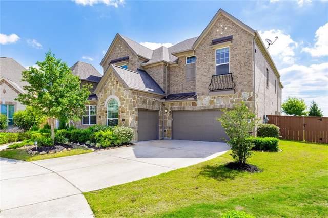 17203 Pentland Court, Richmond, TX 77407 (MLS #96059900) :: Green Residential