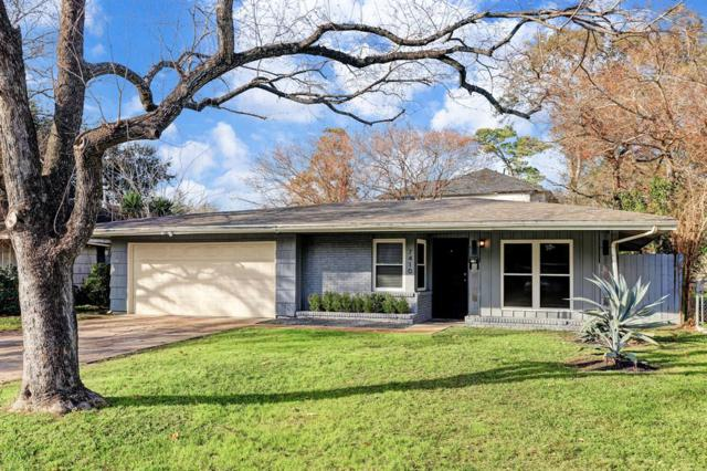 7410 Dearborn Street, Houston, TX 77055 (MLS #96060594) :: The SOLD by George Team