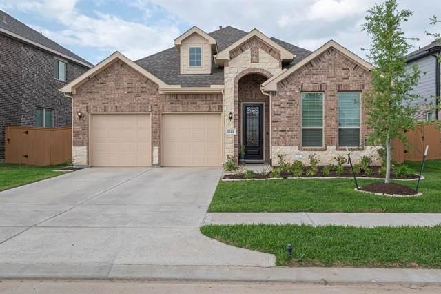 12431 Ashgrove Point Drive, Humble, TX 77346 (MLS #96061055) :: Lisa Marie Group   RE/MAX Grand