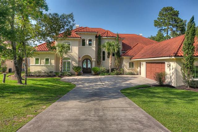 18852 Harbor Side Boulevard, Montgomery, TX 77356 (MLS #96061121) :: Giorgi Real Estate Group