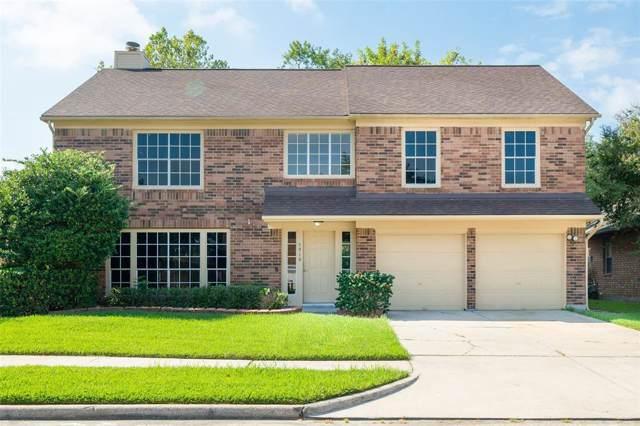 5910 Culross Close, Humble, TX 77346 (MLS #96061296) :: Ellison Real Estate Team