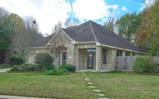 31 Sovereign Way, Conroe, TX 77384 (MLS #96067499) :: Texas Home Shop Realty