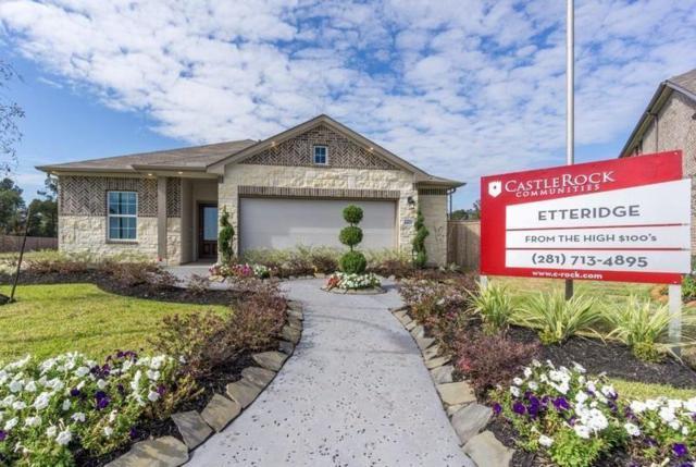 11607 Glendale Ridge Court, Humble, TX 77396 (MLS #96073452) :: Texas Home Shop Realty