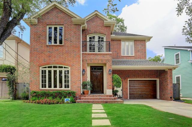 4015 Byron Street, Houston, TX 77005 (MLS #96073464) :: Texas Home Shop Realty