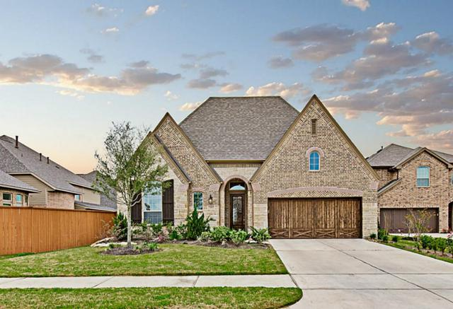 11311 Mellingshaw Lane, Richmond, TX 77407 (MLS #96073554) :: REMAX Space Center - The Bly Team