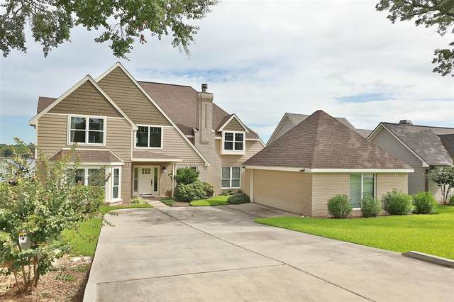 1102 Lake View Drive, Montgomery, TX 77356 (MLS #96076485) :: The SOLD by George Team