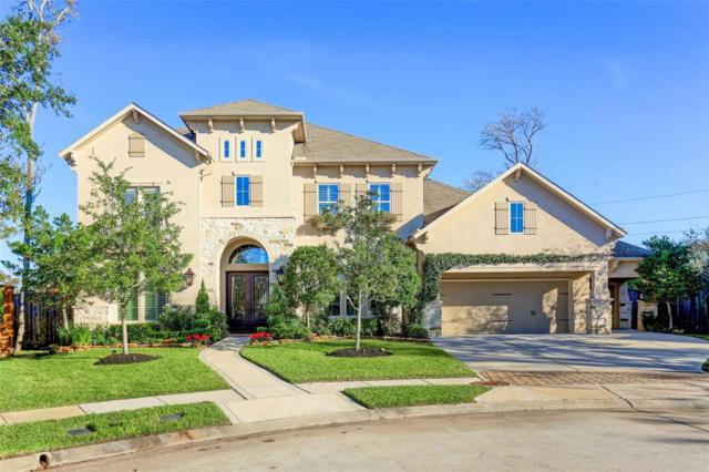 2 Chesham Mews, Missouri City, TX 77459 (MLS #96076539) :: The Queen Team
