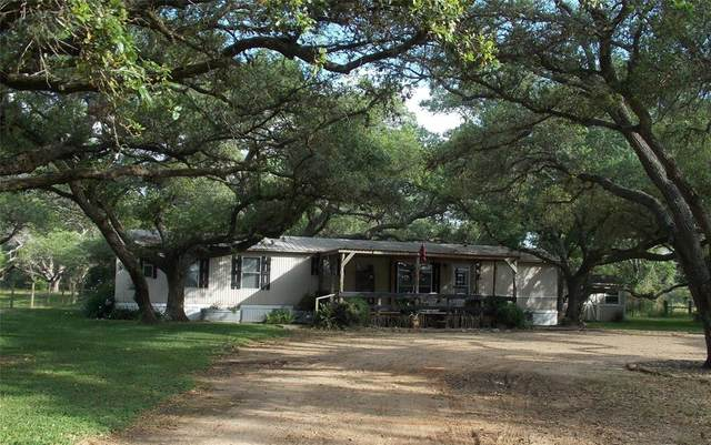 1132 Pleasant Trail Road, Alleyton, TX 78935 (MLS #96081681) :: Ellison Real Estate Team