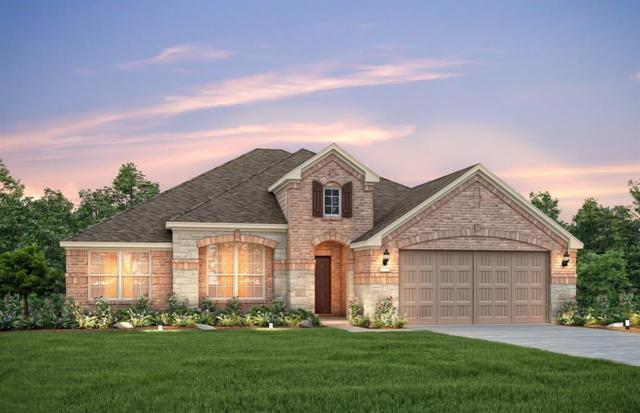 24319 Ivory Sunset Lane, Katy, TX 77493 (MLS #96082783) :: The SOLD by George Team