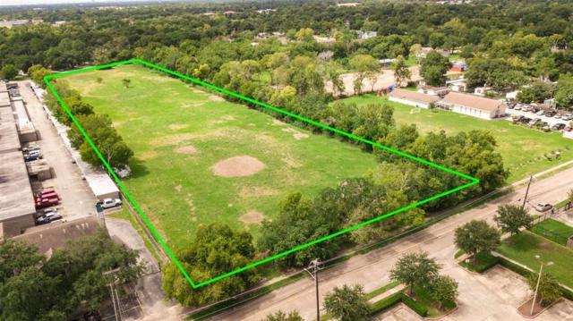 0 Lafferty Road, Pasadena, TX 77502 (MLS #96082931) :: Fairwater Westmont Real Estate