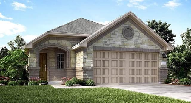 10015 Lilac Croft Lane, Richmond, TX 77406 (MLS #96083644) :: The Jennifer Wauhob Team