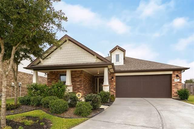 8247 Lockridge Terrace Lane, Cypress, TX 77433 (MLS #96084620) :: Texas Home Shop Realty
