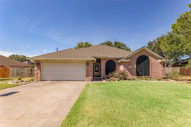 112 Ruby, Caldwell, TX 77836 (MLS #9608613) :: Connect Realty