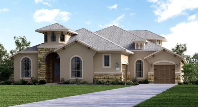 15307 Thompson Ridge Drive, Cypress, TX 77429 (MLS #9608652) :: Mari Realty