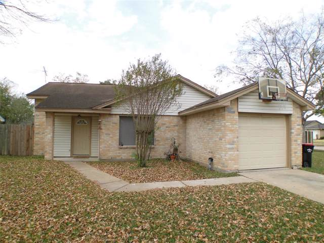23806 Silversmith Lane, Katy, TX 77493 (MLS #96087858) :: Guevara Backman