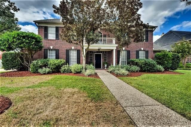1658 Kelliwood Oaks Drive, Katy, TX 77450 (MLS #96090091) :: Ellison Real Estate Team