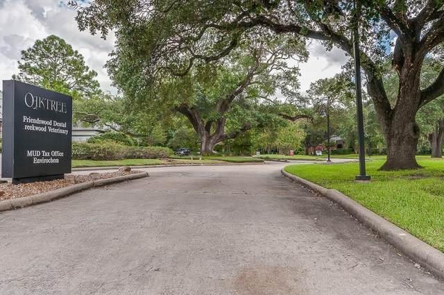 8 Oaktree Street, Friendswood, TX 77546 (MLS #96091272) :: Christy Buck Team