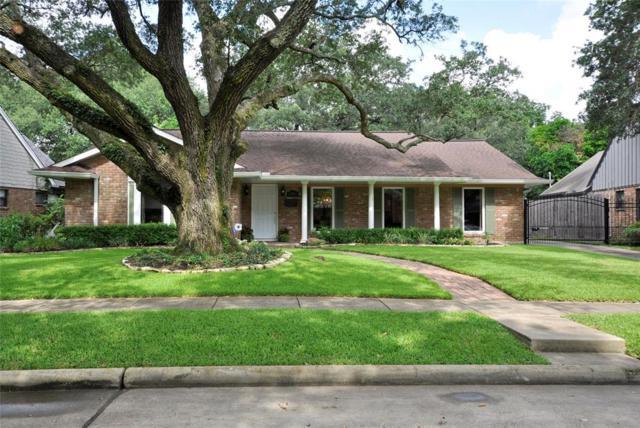 9314 Woodmeadow Street, Houston, TX 77025 (MLS #96094916) :: Giorgi Real Estate Group