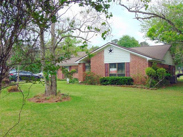 21 Meadow Wood, Trinity, TX 75862 (MLS #96095507) :: Connell Team with Better Homes and Gardens, Gary Greene