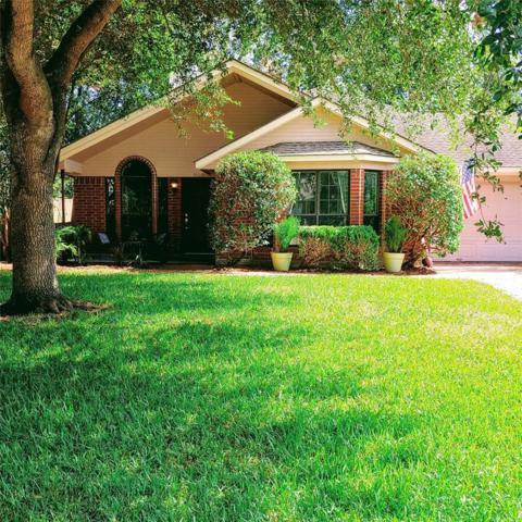 809 Shirleen Drive, Seabrook, TX 77586 (MLS #96098119) :: The Heyl Group at Keller Williams