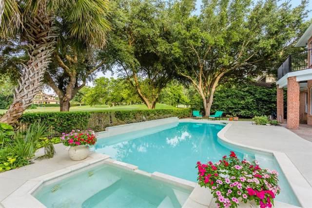 3407 Oakland Drive, Sugar Land, TX 77479 (MLS #96103090) :: Giorgi Real Estate Group