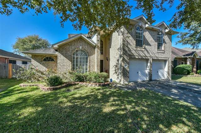 5010 Park Meadow Court, Pasadena, TX 77504 (MLS #96104277) :: Texas Home Shop Realty