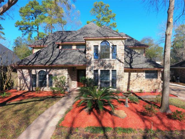12138 Quail Creek Drive, Houston, TX 77070 (MLS #96106650) :: Giorgi Real Estate Group
