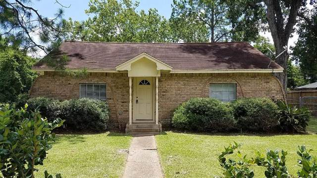 201 Farrer Street, Angleton, TX 77515 (MLS #96107458) :: The SOLD by George Team
