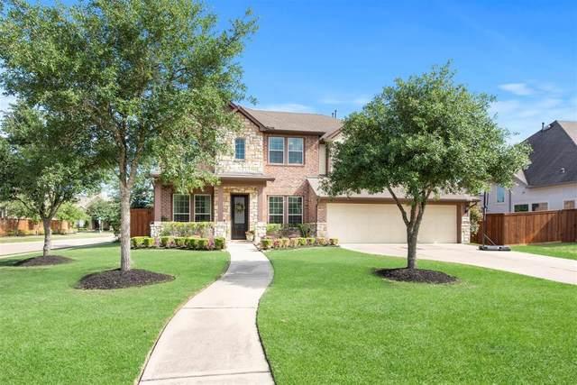 17706 Silver Sagebrush Court, Cypress, TX 77433 (MLS #96111843) :: Lisa Marie Group | RE/MAX Grand