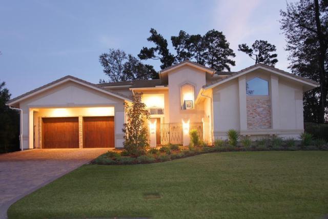 43 Pronghorn Place, The Woodlands, TX 77389 (MLS #96114139) :: Glenn Allen Properties