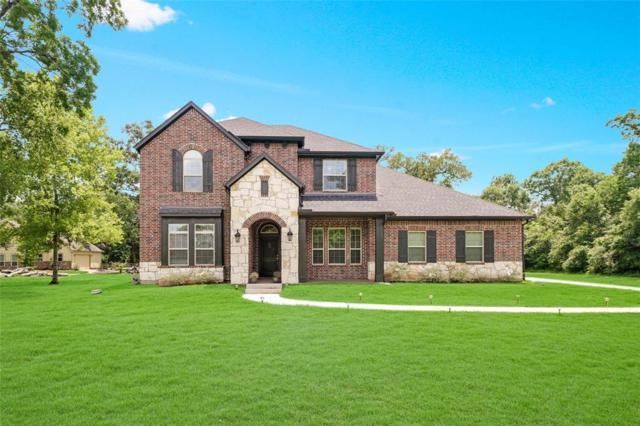 17115 Hamill Drive, Rosharon, TX 77583 (MLS #96114175) :: Texas Home Shop Realty