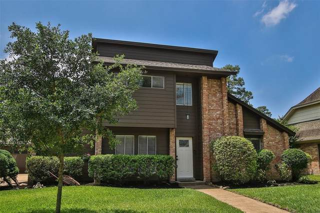 15715 Oxenford Drive, Tomball, TX 77377 (MLS #96114839) :: The SOLD by George Team