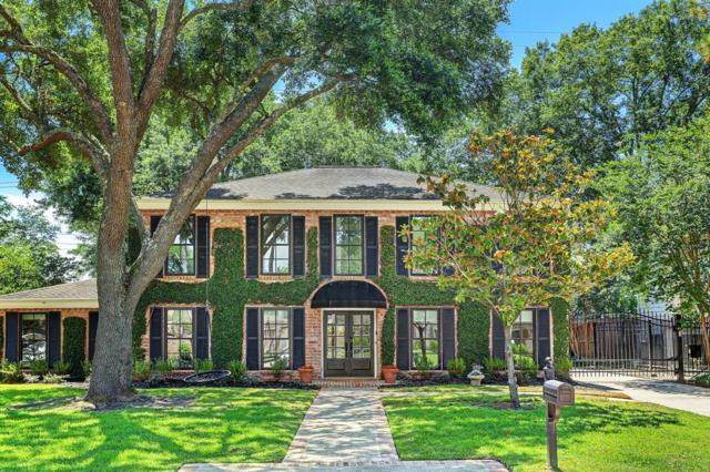 218 Big Hollow Lane, Houston, TX 77042 (MLS #96119643) :: The SOLD by George Team