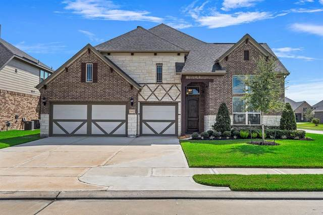 3062 Bellflower Pass Lane, League City, TX 77573 (MLS #96124839) :: Texas Home Shop Realty