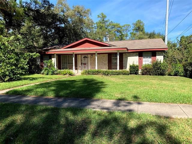 8033 Record Street, Houston, TX 77028 (MLS #96126692) :: The Heyl Group at Keller Williams