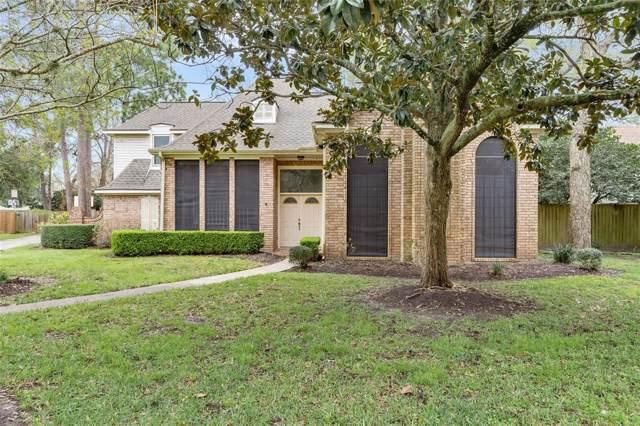 108 Sequoia Street, Lake Jackson, TX 77566 (MLS #96130076) :: Texas Home Shop Realty