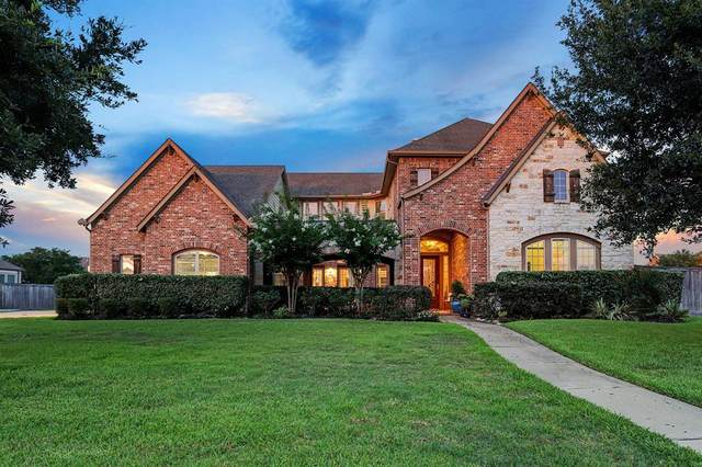 17702 Refuge Lake Drive, Cypress, TX 77433 (MLS #9613024) :: NewHomePrograms.com LLC
