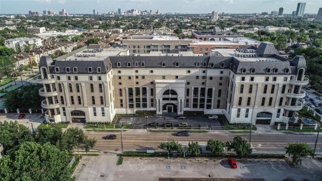 1005 S Shepherd Drive #301, Houston, TX 77019 (MLS #96132198) :: Krueger Real Estate