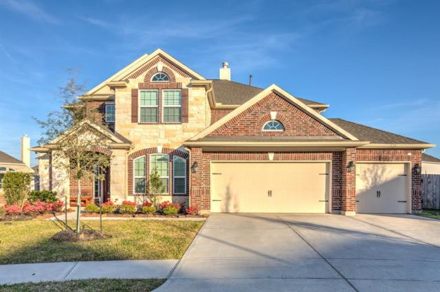 2313 Tobarra Lane, League City, TX 77573 (MLS #96132670) :: Texas Home Shop Realty