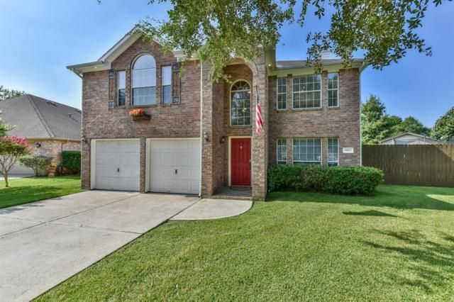 10811 Windswept, Montgomery, TX 77356 (MLS #96133768) :: Caskey Realty
