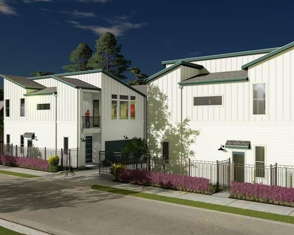 506 W Donovan Street K, Houston, TX 77091 (MLS #96135229) :: Giorgi Real Estate Group