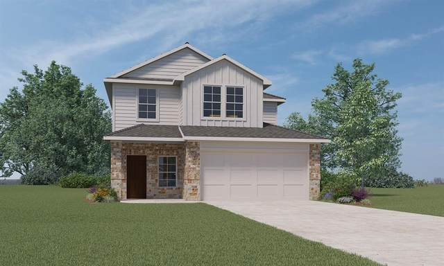 2442 Hartsel Forest Trail, Spring, TX 77373 (#96136903) :: ORO Realty