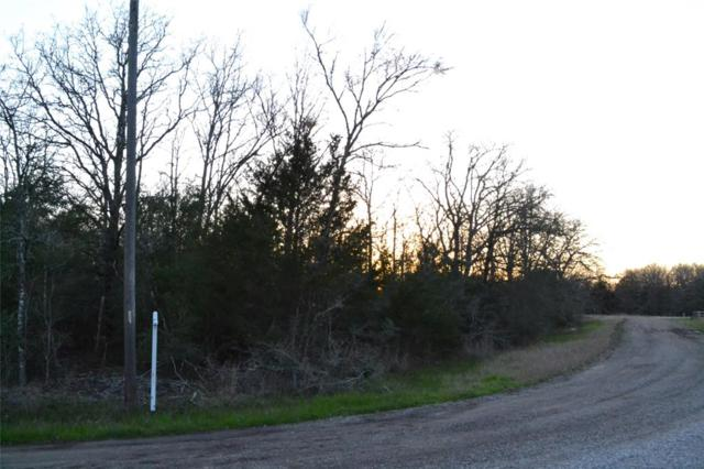 000 Berry Ridge Road S, Caldwell, TX 77836 (MLS #96136939) :: Green Residential