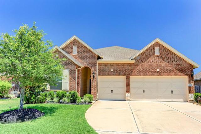 2926 Eden Trails Lane, Richmond, TX 77406 (MLS #96137074) :: Texas Home Shop Realty