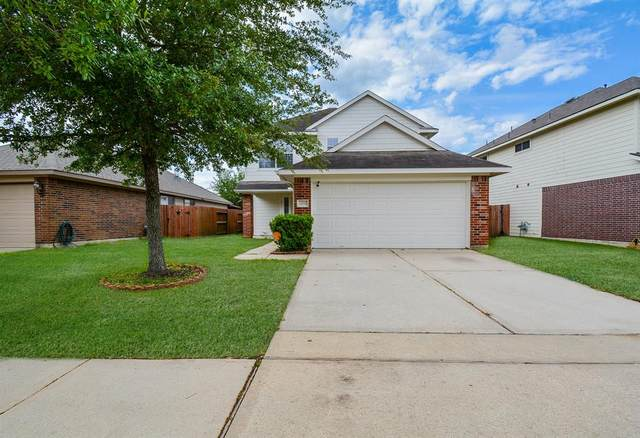 11014 Crosby Field Lane, Houston, TX 77034 (MLS #96138405) :: The Queen Team