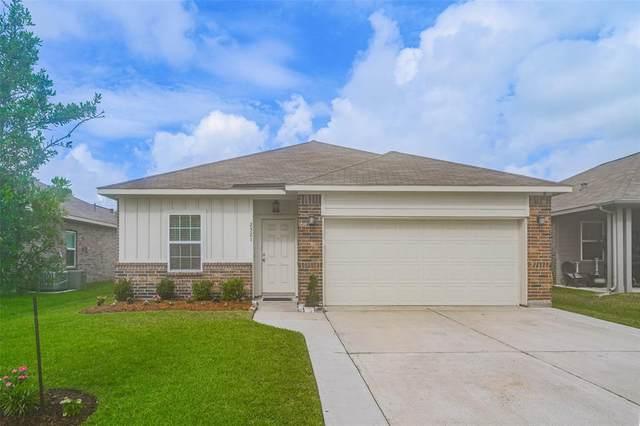 2321 Ruby Drive, Texas City, TX 77591 (MLS #96140058) :: Texas Home Shop Realty