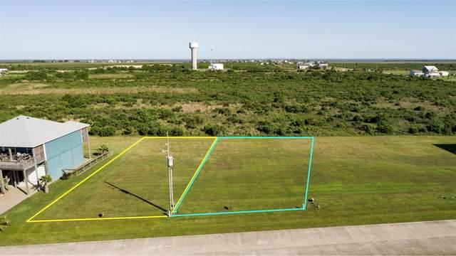 4409 Ranger Drive, Port Bolivar, TX 77650 (MLS #96141062) :: Texas Home Shop Realty