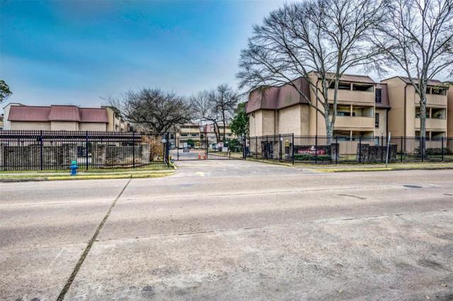 8435 Hearth Drive #26, Houston, TX 77054 (MLS #9614198) :: Giorgi Real Estate Group