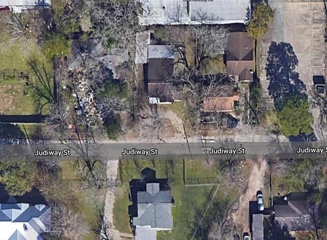 930 Judiway Street, Houston, TX 77018 (MLS #96143980) :: Lerner Realty Solutions